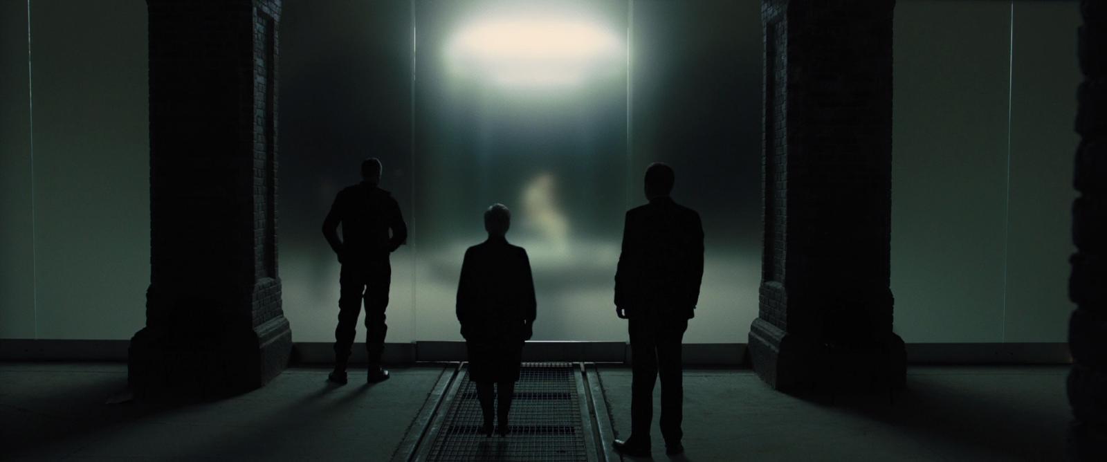 skyfall detention room scene lighting roger a deakins