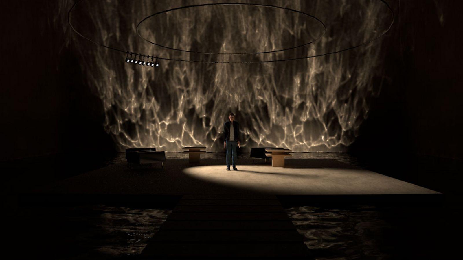 Peachy Blade Runner 2049 Lighting Diagrams Lighting Roger A Deakins Wiring Digital Resources Bemuashebarightsorg