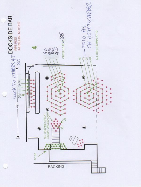 Section 4 - Lighting Plan