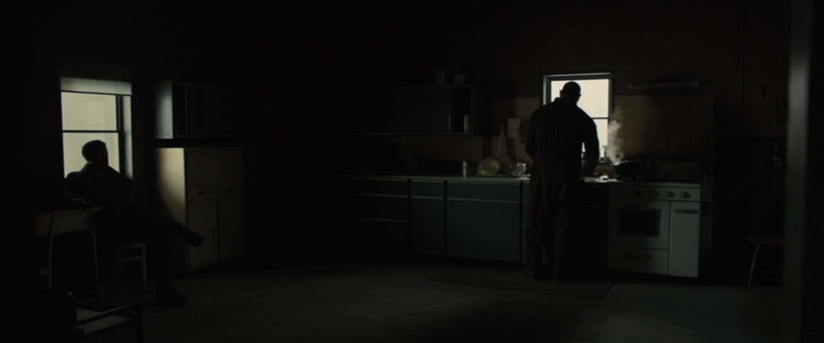 Bladerunner 2049 - Alcon Entertainment