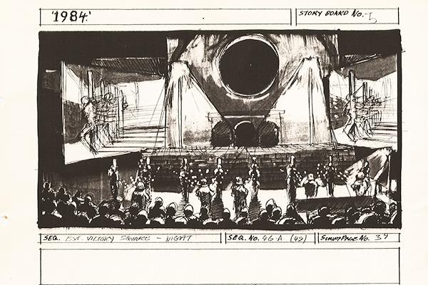 Original Storyboard frame