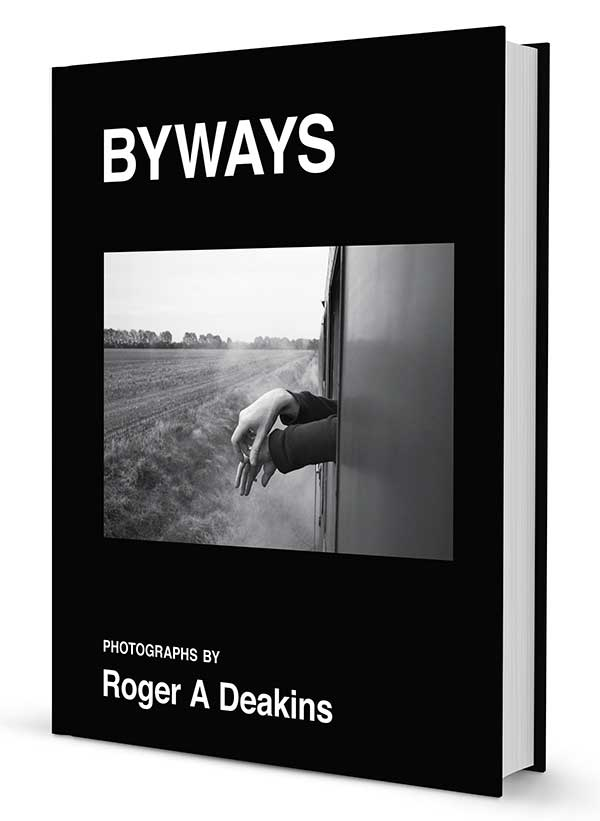 Byways book cover